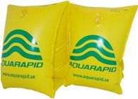 Aquarapid Kit jr Swimkid yellow/blue + S
